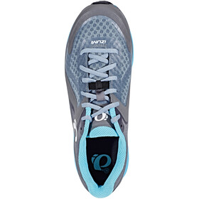 PEARL iZUMi X-Road Fuel V5 Shoes Women smoked pearl/monument